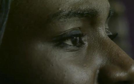 Les yeux dans Barbès