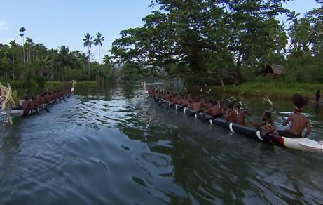 Papouasie : La Dernière Frontière