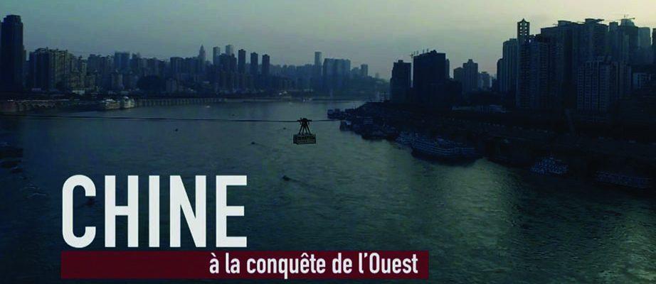Chine: à la conquête de l'Ouest