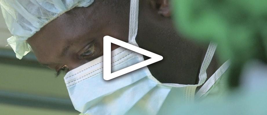 Urgences au bout du Monde: Kenya & Tanzanie