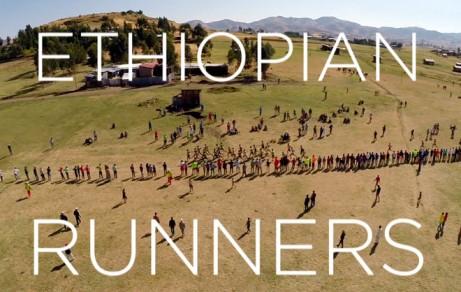 Ethiopian Runners
